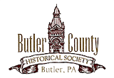 Butler County Historical Society
